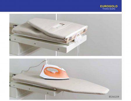 Cầu là gấp ngang âm tủ EUA12 – Eurogold